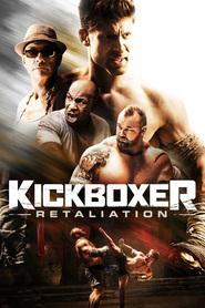 Kickboxer: Retaliation (2018) – filme online
