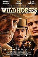 Wild Horses (2015) - filme online