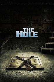 The Hole (2009) - filme online