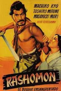 Rashômon - Rashomon (1950) - filme online
