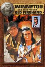 Winnetou und sein Freund Old Firehand - Winnetou and Old Firehand (1966) - filme online