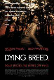 Dying Breed (2008) - filme online
