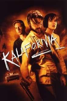 Kalifornia (1993) - filme online