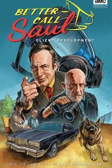 Better Call Saul (2015) Serial TV - Sezonul 03