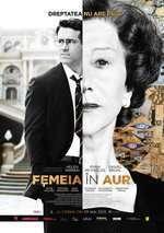 Woman in Gold - Femeia în aur (2015) - filme online