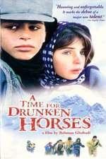 Zamani barayé masti asbha - A Time for Drunken Horses (2000) - filme online