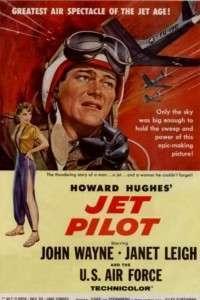 Jet Pilot - Spioni și iubiți (1957)