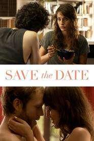 Save the Date - Surorile (2012)