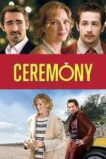 Ceremony - Căsătoria lui Zoe (2010) - filme online