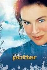 Miss Potter - Domnișoara Potter (2006)