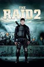The Raid 2: Berandal - Raidul 2 (2014)