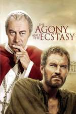 The Agony and the Ecstasy - Agonie şi extaz (1965) - filme online
