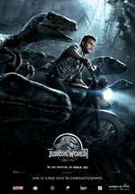 Jurassic World (2015) - filme online