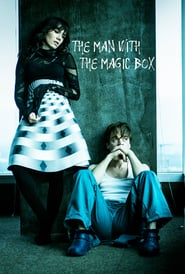 The Man with the Magic Box ( 2017 )