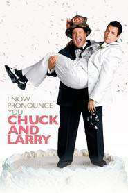 I Now Pronounce You Chuck and Larry (2007) - filme online