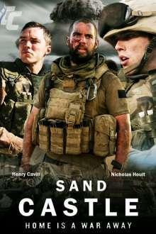 Sand Castle (2017) - filme online