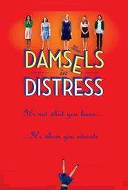 Damsels in Distress (2011) - filme online gratis
