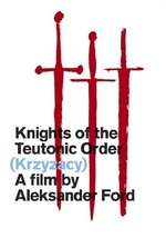 Krzyzacy – Cavalerii Teutoni (1960) – filme online
