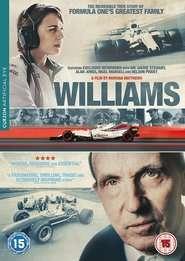 Williams (2017) - filme online