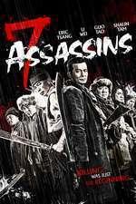 7 Assassins (2013) - filme online