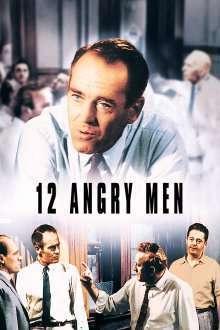 12 Angry Men - 12 oameni furioși (1957)  e