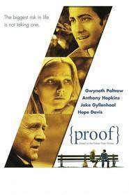 Proof (2005) – filme online gratis