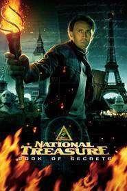 National Treasure: Book of Secrets (2007) - filme online gratis