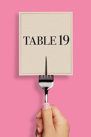 Table 19 ( 2017 ) - Masa 19