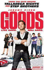 The Goods: Live Hard, Sell Hard (2009) - filme online