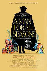 A Man for All Seasons - Un om pentru eternitate (1966)