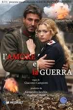 L'amore e la guerra - Iubire în război (2007)