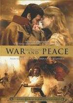 War and Peace - Razboi și pace (2007) - Miniserie TV