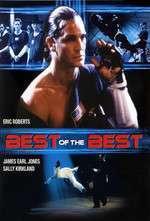 Best of the Best - Cei mai buni dintre cei mai buni (1989) - filme online