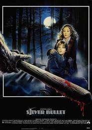 Silver Bullet (1985) - filme online