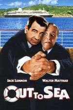 Out to Sea - Croazieră cu peripeții (1997)