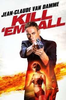 Kill'em All (2017) - filme online hd