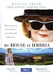 My House in Umbria (2003)