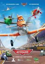 Planes - Avioane (2013) - filme online