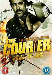 The Courier (2011) - filme online
