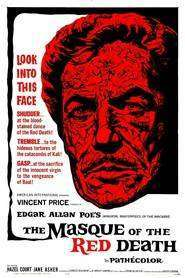 The Masque of the Red Death - Masca morții roșii (1964)
