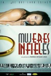 Mujeres Infieles - Unfaithful Women  (2004) - filme online
