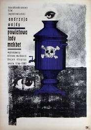 Sibirska Ledi Magbet – Lady Macbeth siberiana (1962)  – filme online