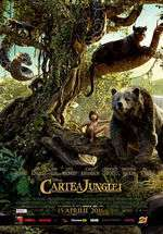 The Jungle Book - Cartea Junglei (2016)