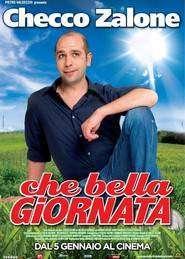 Che bella giornata (2011) - filme online