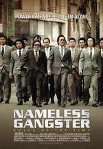 Bumchoiwaui junjaeng: Nabbeunnomdeul jeonsungshidae - Nameless Gangster: Rules of the Time (2012) - filme online