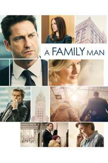A Family Man (2016) - filme online