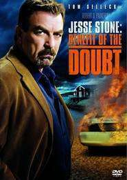 Jesse Stone: Benefit of the Doubt (2012) - filme online