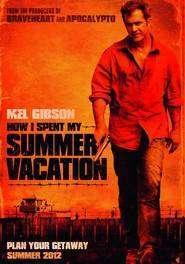 Get the Gringo - Vacanţă după gratii (2012) - filme online