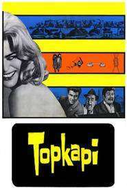 Topkapi (1964) - filme online