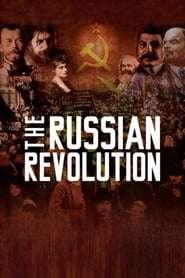 The Russian Revolution - Revolutia Rusa (2017)